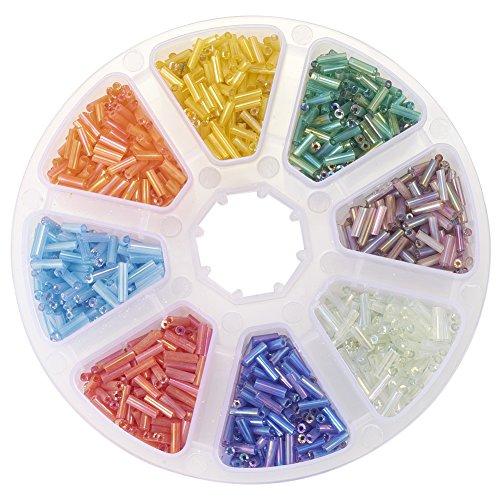 pandahall-elite-1-caja-de-pequenas-transparente-color-mezclado-colores-arco-iris-cristal-bugle-beads