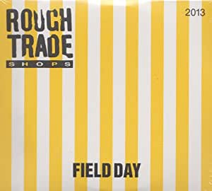 Rough Trade Shops Field Day 13
