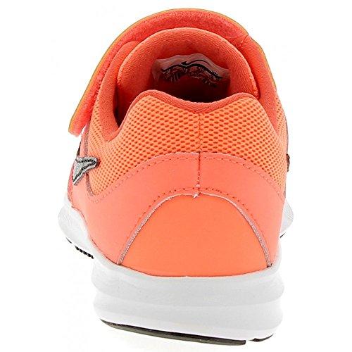 Basket, couleur Orange , marque NIKE, modèle Basket NIKE DOWNSHIFTER 7 Orange Orange
