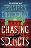 Chasing Secrets by Gennifer Choldenko (2015-08-04)