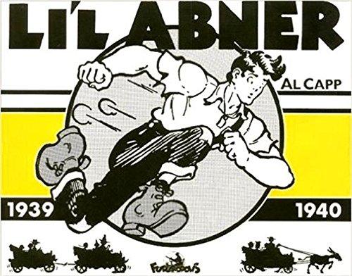 Li'l Abner, 1939-1940
