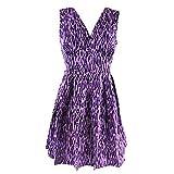 Produkt-Bild: Sugarhill Boutique Kleid LILY TRIBAL purple-black