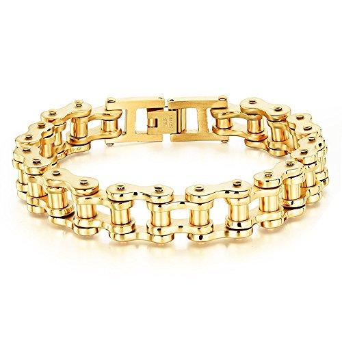 BOBIJOO Jewelry - Bracelet Biker