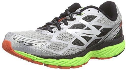 New BalanceM_w880v5 - Zapatillas de Entrenamiento Hombre , color gris