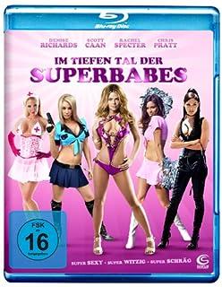Im tiefen Tal der Superbabes [Blu-ray]