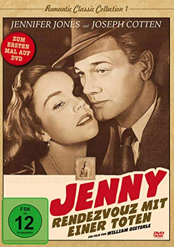 Jenny - Rendezvous mit einer Toten - Romantic Classic Collection