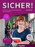 Sicher! aktuell B2: 2 Audio-CDs und 1 DVD zum Kursbuch.Deutsch als Fremdsprache / Medienpaket