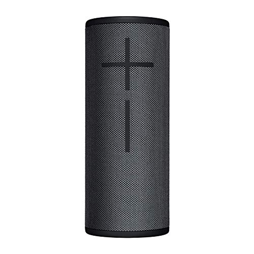 Ultimate Ears, enceinte Bluetooth sans fil BOOM 3, son audacieux + basses intenses, Bluetooth, Magic Button, étanche, autonomie 15 heures, portée 45 m, multiples couleurs