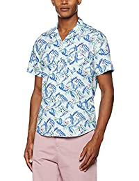 Ljung Andre SS Resort, Chemises Décontractées Homme