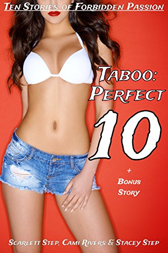 Cami Short Set (Taboo: Perfect 10: Ten Stories of Forbidden Passion (English Edition))