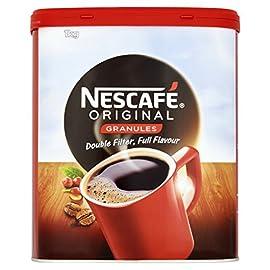 NESCAFÉ Original Instant Coffee Granules, 1 kg