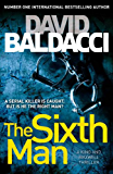 The Sixth Man (King and Maxwell Book 5)
