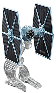 Hot Wheels - Nave Star Wars Tie Fighter (Mattel CGW53)