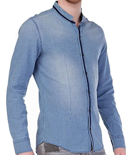 RED BRIDGE - Chemise casual - Homme standard