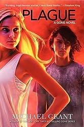 Plague: A Gone Novel by Grant, Michael Reprint (2012) Paperback