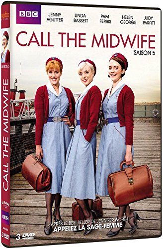 Call the midwife. Saison 5