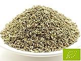 pikantum Bio Anis ganz | 100g | Anissamen | zum Backen, Kochen oder für Anistee