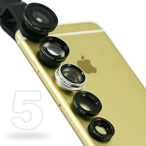first2savvv-jjtsj-5n1-01-nero-professionale-lente-04x-eccellente-grandangolo-029x-fish-eye-micro-len