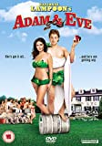 National Lampoon's Adam and Eve [DVD]