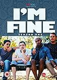 I'M Fine (Season One) [Edizione: Regno Unito] [Import italien]
