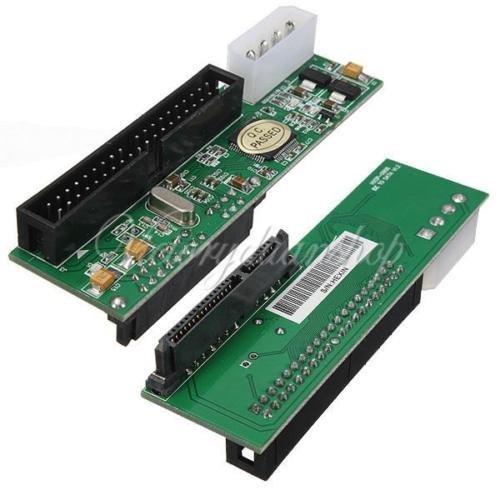 Generic LQ.1.LQ.5088.LQ A SATA ATA SATA Laufwerk 4-polig Serial A I zu PATA ard ADA Laufwerk 40 IDE Karte Adapter Konverter NV_1001005088-CNUK22_1808