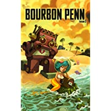 Bourbon Penn Issue 03