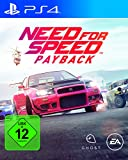 Need for Speed - Payback - [PlayStation 4] -