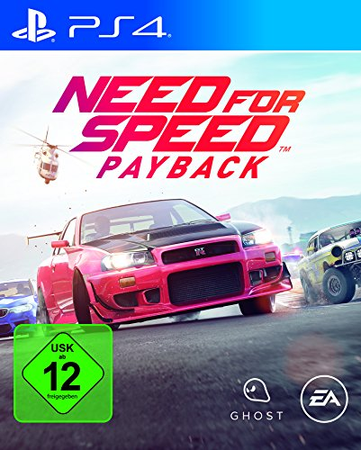back - [PlayStation 4] ()