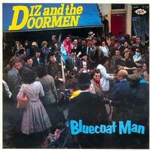 Bluecoat Man