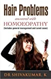 Hair Problems Answered with Homoeopathy