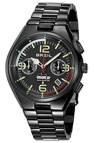 Breil orologio uomo cronografo manta professional chrono tw1357