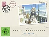Violet Evergarden - St. 1 - Vol. 1 [Blu-ray] [Special Edition]