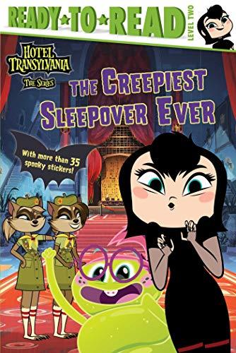 Creepiest Sleepover Ever (Hotel Transylvania: The Series) (English Edition)