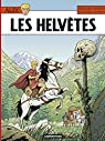 Alix, tome 38 : Les Helvètes par Martin