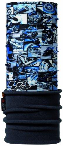 Buff polar foulard multifonction pour adulte moto gP 440209.00 race Taille unique Multicolore - divers