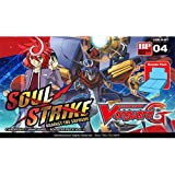 """Cardfight Vanguard """"G-Soul Strike Against The Supreme"""" Booster Display Card Game (Pack of 30)"""