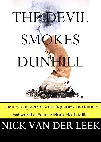 The devil smokes dunhill the uninspiring satirical story of a the devil smokes dunhill the uninspiring satirical story of a fandeluxe Image collections