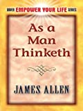 Image de As a Man Thinketh