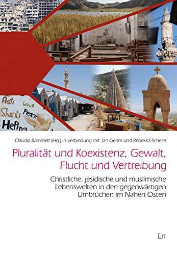 Pluralität und Koexistenz, Gewalt, Flucht und Vertreibung: Christliche, jesidische und muslimische Lebenswelten in den gegenwärtigen Umbrüchen im Nahen Osten