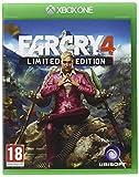 Ubisoft Far Cry 4Set (Xbox One, xBox One, Shooter, M (Reif))