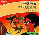 Harry Potter et la coupe de feu   Rowling, J. K. (1965-....). Auteur