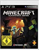 Minecraft Playstation 3 Edition Bild