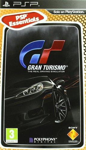 Gran Turismo ESN