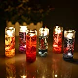 #7: PeepalComm Pencil Decorative Candle (Set of 6 PC)