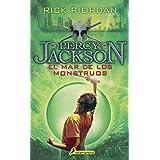 El Mar de los Monstruos = The Sea of Monsters (Percy Jackson Y Los Dioses Del Olimpo)