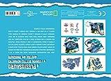 Il-plesiosauro-e-i-grandi-rettili-acquatici-dellera-dei-dinosauri-Dinosauri-3D-Ediz-a-colori-Con-gadget