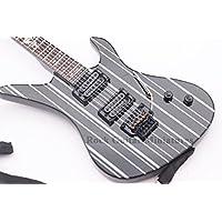 RGM689 Brian Haner Avenged Sevenfold Synister Gates Guitarra en miñatura