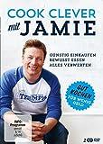 Jamie Oliver - Cook clever mit Jamie: Gut kochen für wenig Geld [2 DVDs]