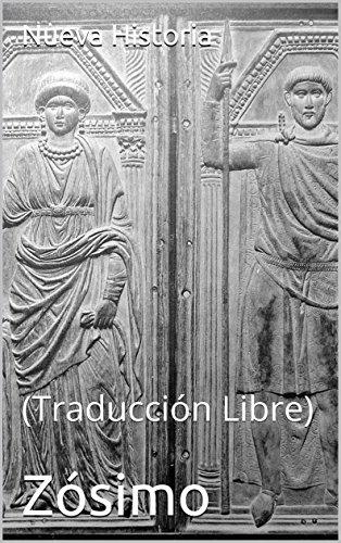 Nueva Historia: (Traducción Libre)