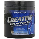 dymatize micronized Creatine 10.7 oz (300 G) by dymatize (English Manual) - 515d R9vHwL. SS166